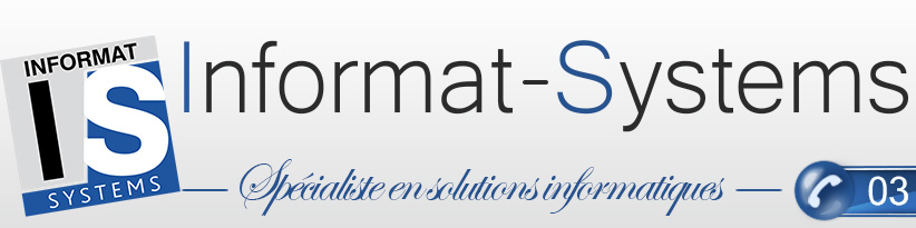 Informat Systems