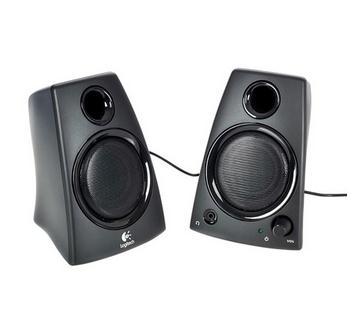 Pour obtenir la meilleure son, il est conseillé d'ajouter une paire d'enceinte au système interactif