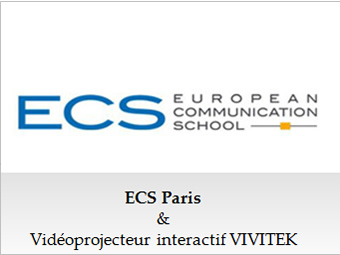 Ecole de communication Paris