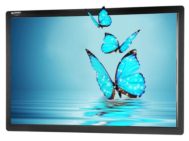 ecran interactif tactile mimio 139 cm. Black Bedroom Furniture Sets. Home Design Ideas