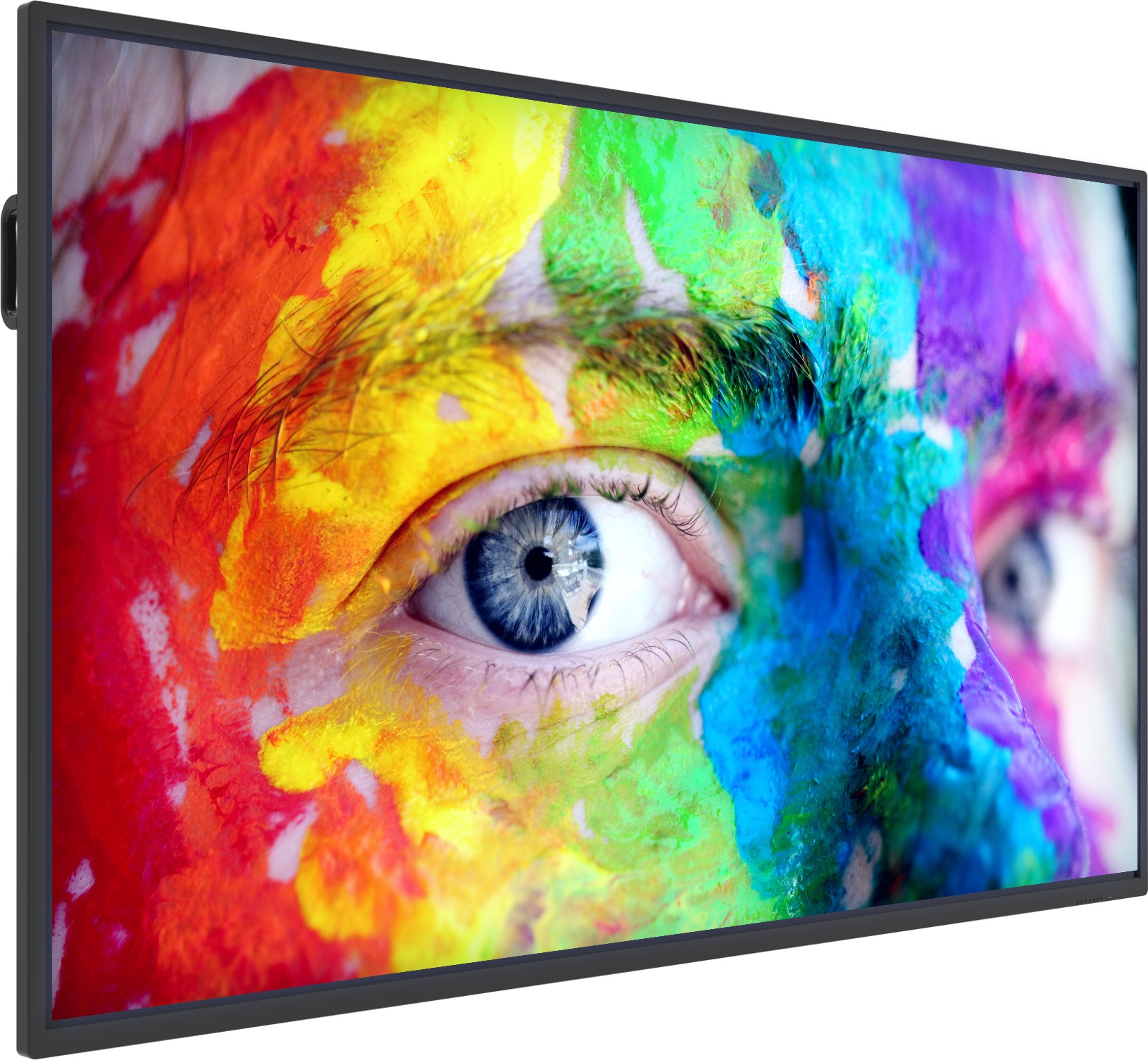 Ecran interactif Easypitch Pro 4K de 55'' système byod Windows