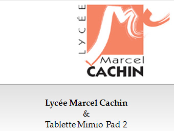 lycee marcel cachin